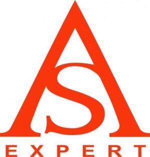 AS expert logo